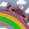 Rainbow Monster