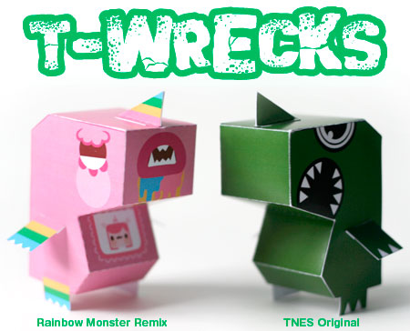 T-Wrecks
