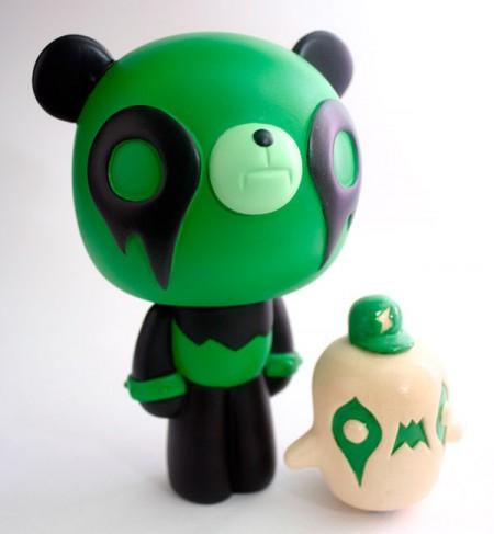 green_pandara