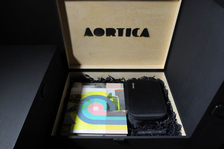 Aortica Limited Edition
