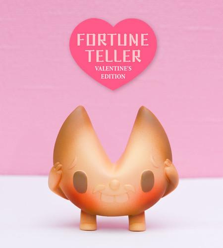 Fortune Teller Valentine's Edition